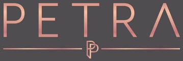 Petra Salon logo